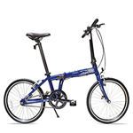 Allen Sports Urban 1 Speed Folding Bike Review