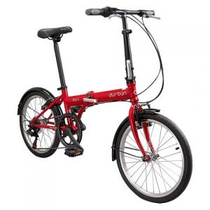 folding bicycle reviews