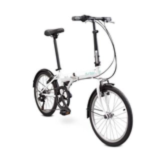 Read more about the article Durban Bay 6 Folding Bike Review In 2019