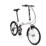 Durban Bay 6 Folding Bike Review