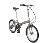 Best Durban Metro Folding Bike Review In 2019