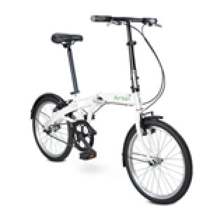 Read more about the article Durban One Folding Bike Review In 2019