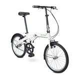Durban One Folding Bike Review In 2019