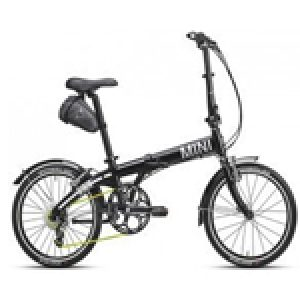 Read more about the article MINI Cooper Folding Bike Review