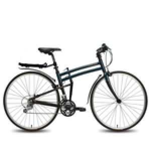 Read more about the article Montague Navigator Full Size Folding Bike Review