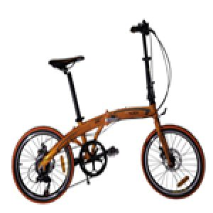 Read more about the article Sueh Q6 – 7 Speed Folding Bike Review