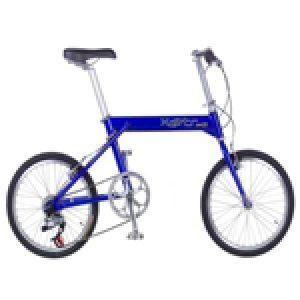 Read more about the article Xootr Swift Folding Bike Review In 2019