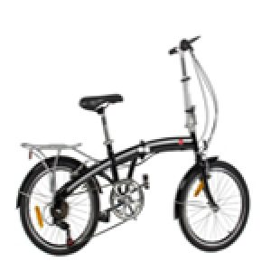 Read more about the article Best Choice Products 20″ Shimano 6 Speed Folding Bike Review