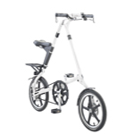 STRiDA LT Folding Bicycle Review – Far From Perfection