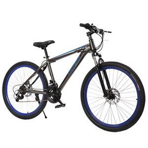 Mens Hybrid Bicycle Reviews