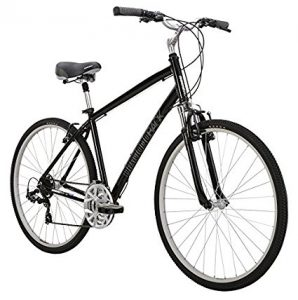 Diamondback Bicycle 2015 Edgewood Complete Hybrid Bike