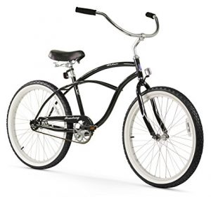 Firmstrong Urban Beach Cruiser Bicycle