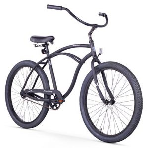 Firmstrong Urban Man Alloy Single Speed Beach Cruiser Bicycle