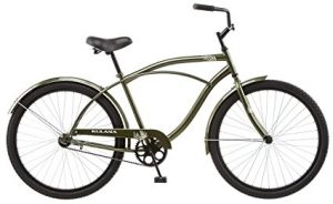Kulana Men's Cruiser Bike