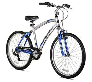 Northwood's Pomona Men's Cruiser Bike