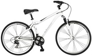 Schwinn Men's Network 3.0 700C Wheel Men's Hybrid Bicycle