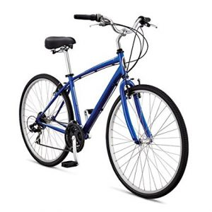 Best Hybrid Bicycles For Men