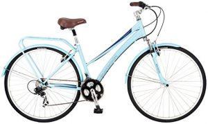 Best Fitness Hybrid Bicycles