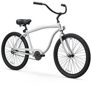 Sixthreezero Men's In The Barrel 26-inch Beach Cruiser Bicycle