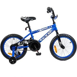 Best Bicycle For 4 Year Old Boy