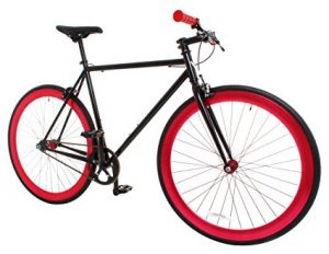 Vilano Rampage Fixie Single Speed Road Bike