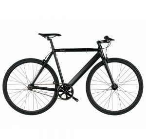 6KU Aluminum Fixed Gear Track Bike Review