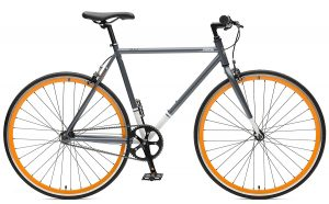 Critical Cycles Harper Single-Speed Commuter Bike Review