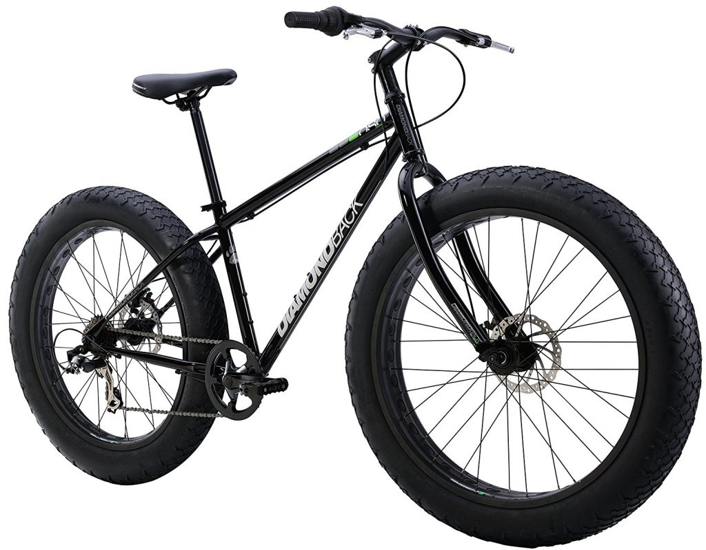 Diamondback Bicycles El Oso Gordo Review