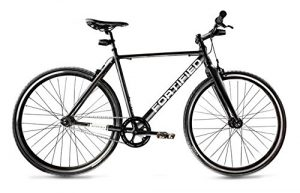 Fortified City Commuter Single Speed Bike Review