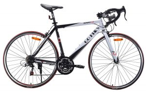 Goplus Commuter Bike Road Bike Review