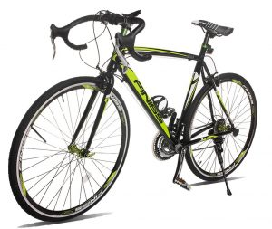 Merax Finiss Aluminum 21 Speed 700C Road Bike Review