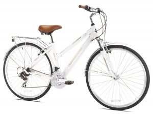 Northwoods Springdale Women's Bicycle Review