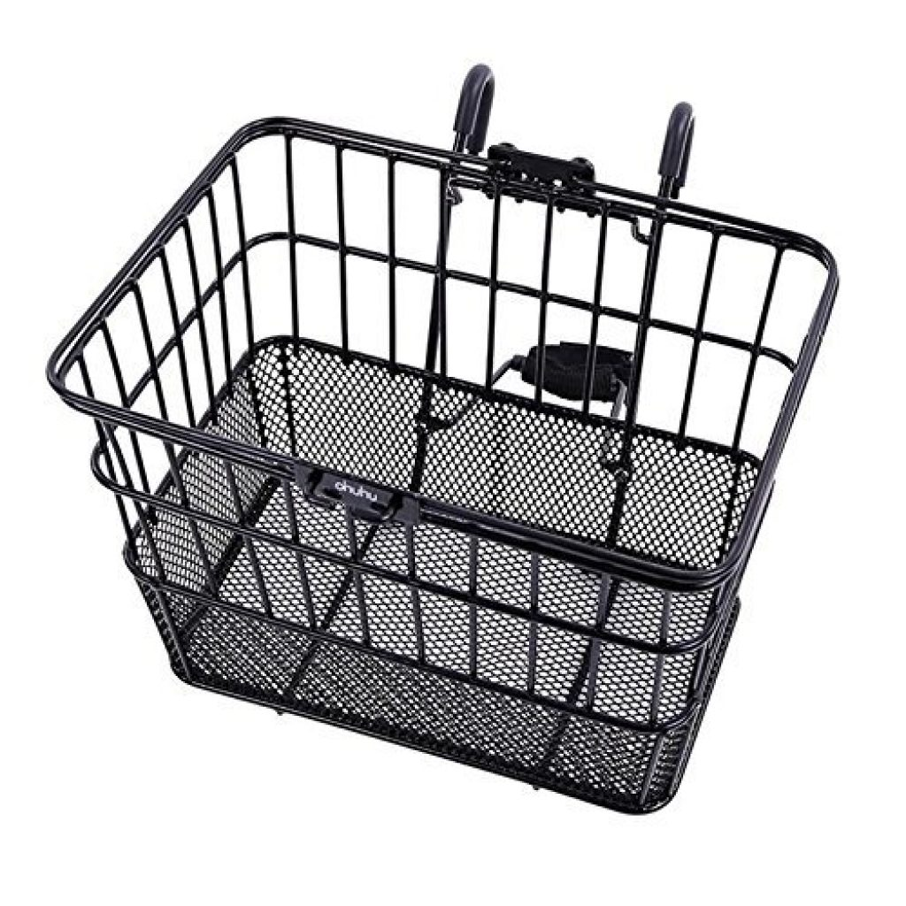 Ohuhu Rust-Proof Quick Release Basket Review