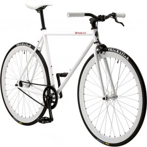 Pure Fix Original Single Speed Bike Review