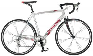 Schwinn Phocus 1600 Men's Road Bike Review