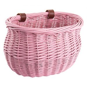 Sunlite Willow Bushel Strap-On Basket Review