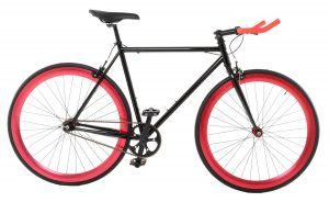 Vilano Edge Fixed Gear Single Speed Bike Review
