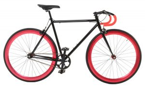 Vilano Medium Track Bike Review