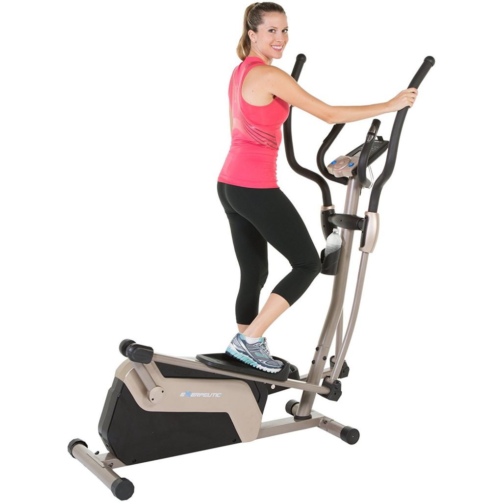 Exerpeutic-Elliptical-Transmission Review