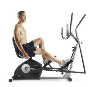 top elliptical machines