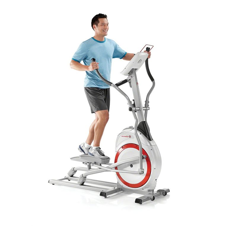 home elliptical machines