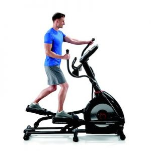 what is the best elliptical machine