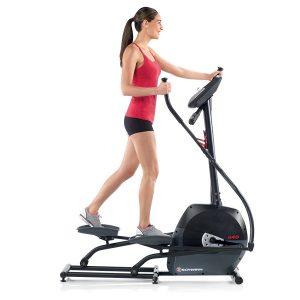 cross trainers elliptical