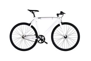 6KU Aluminum Single Speed