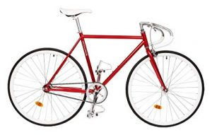 Single Speed Track Bike