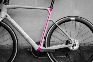 Read more about the article How To Measure Bike Frame Size? A Complete Guide