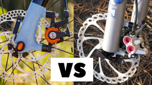 Read more about the article Mechanical Vs Hydraulic Disc Brakes