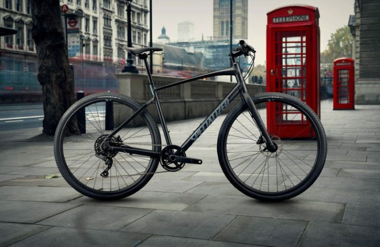 is specialized sirrus a good bike