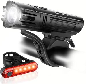 most powerful bicycle light