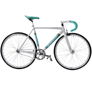 Fixed Gear Track Bikes